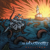 The Monstrosities - Maelstrom (Explicit)