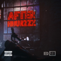 B.o.B - After Hourzzz (Explicit)