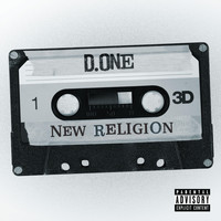 D.One - New Religion (Explicit)