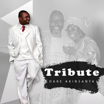 Dare Akinsanya - Tribute