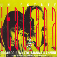 Gianna Nannini - Un'estate italiana