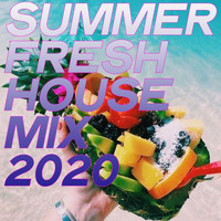 Various Artists - Summer Fresh House Mix 2020
