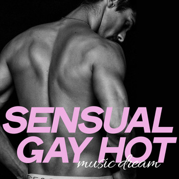Various Artists - Sensual Gay Hot Music Dream (Sensation Chillout Music Relax Gay Moment)