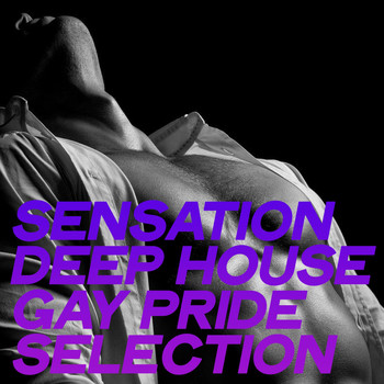 Various Artists - Sensation Deep House Gay Pride Selection