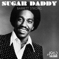 Barrett Strong - Sugar Daddy