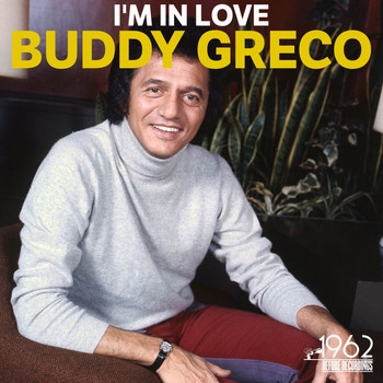 Buddy Greco - I'm in Love