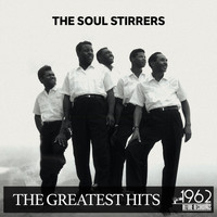 The Soul Stirrers - The Greatest Hits