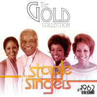 The Staple Singers - The Gold Collection