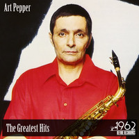 Art Pepper - The Greatest Hits
