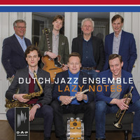 Dutch Jazz Ensemble - Lazy Notes