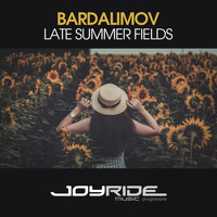 Bardalimov - Late Summer Fields
