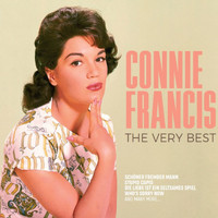 Connie Francis - The Very Best (Explicit)