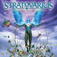 STRATOVARIUS - I Walk to My Own Song