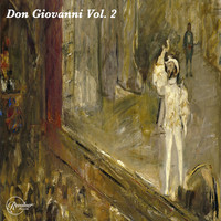 Herbert Von Karajan - Don Giovanni Vol. 2