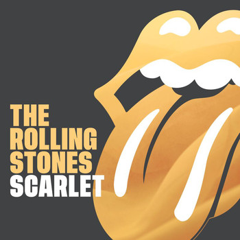 The Rolling Stones - Scarlet (Single Mix)