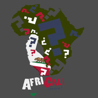 Africali - Afri Cali Blues Hop (Explicit)