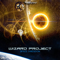Wizard Project - Space Dimension
