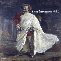 Herbert Von Karajan - Don Giovanni Vol. 1