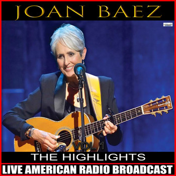 Joan Baez - The Highlights