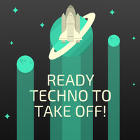 Varios Artistas - Ready Techno To Take Off!