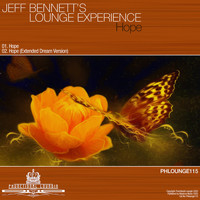 Jeff Bennett's Lounge Experience - Hope
