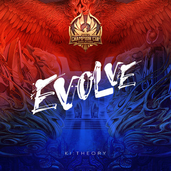 Ki:Theory - Evolve (2020 Honor of Kings World Champion Cup)