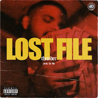 Thunder - Lost File (Explicit)