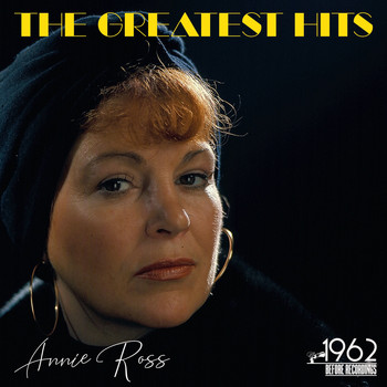 Annie Ross - The Greatest Hits