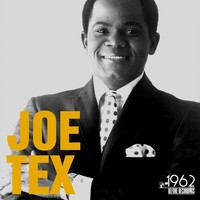 JOE TEX - Joe Tex (Joe Tex Greatest Hits)