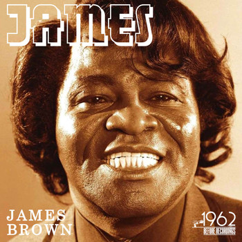 James Brown - James