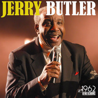 Jerry Butler - Jerry