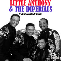Little Anthony & The Imperials - The Greatest Hits
