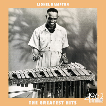 Lionel Hampton - The Greatest Hits