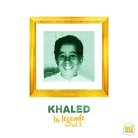 Khaled - La légende, vol. 2