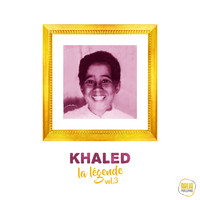 Khaled - La légende, vol. 3