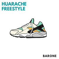 Barone - Huarache (freestyle) (Explicit)