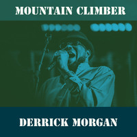Derrick Morgan - Mountain Climber