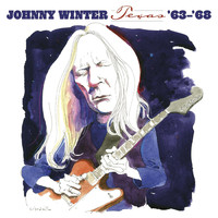 Johnny Winter - Livin' in the Blues (Alt. Version)