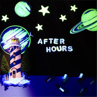 After Hours - After Hours EP (Explicit)