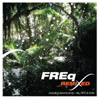 freq - Freq Remixed