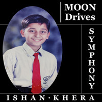 Ishan Khera - Moon Drives (Symphony)