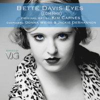 Kim Carnes - Bette Davis Eyes (EDM Remix)