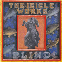 The Icicle Works - Blind (Expanded Edition)