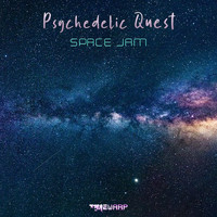 Psychedelic Quest - Space Jam