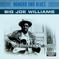 Joe Williams - Numero Uno Blues