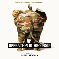 David Newman - Operation Dumbo Drop (Original Motion Picture Soundtrack)