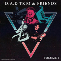 D.A.D Trio - Yes or No (feat. Christian Sanchez & Justin Prz)