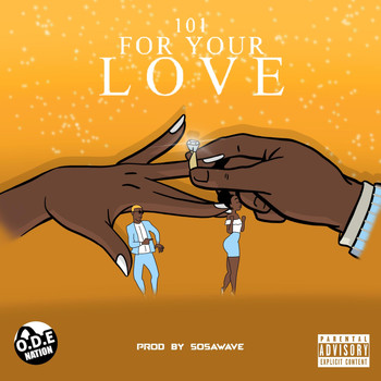 101 - For Your Love