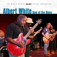 Albert White - Soul of the Blues