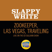 Slappy White - Zookeeper, Las Vegas, Travelling (Live On The Ed Sullivan Show, January 26, 1969)